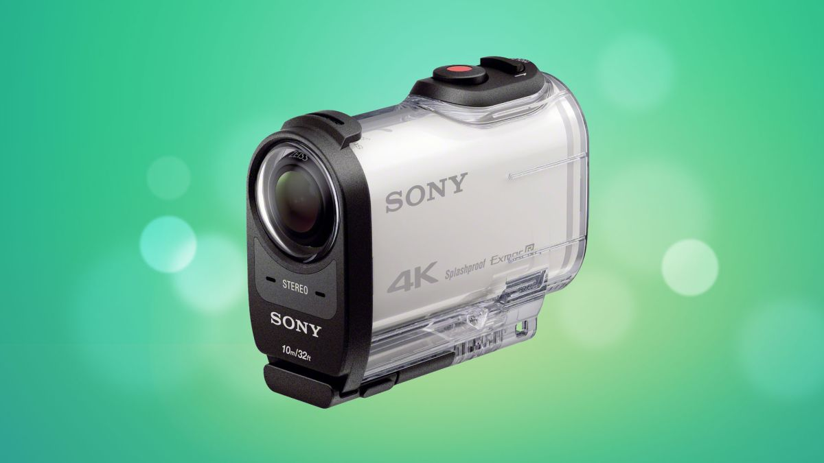 New Sony Action Cams Are Tiny 4K Adventure Takers TechRadar