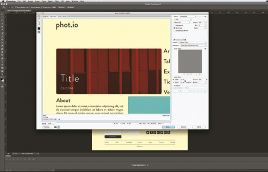 743dbb0f61ed566cf6cdfd86d03613a6 A guide to rapid prototyping with Photoshop CC Random