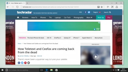 Download Microsoft Edge free