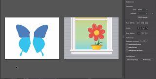 Illustrator tutorials: Paintbrush and Pencil tools