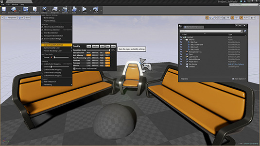 7daaec3d820487fb6974e2d340a5527d 25 tips for Unreal Engine 4 Random
