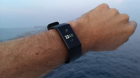 Fitbit Charge 3 Review Techradar