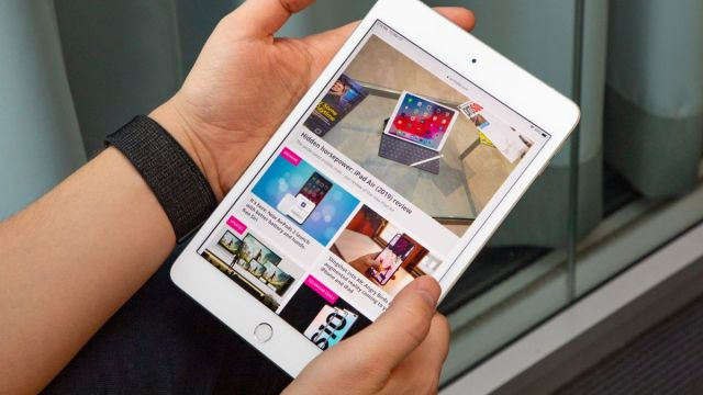 iPad Mini 6 Rumour Extremely Averse Mini-LED Display