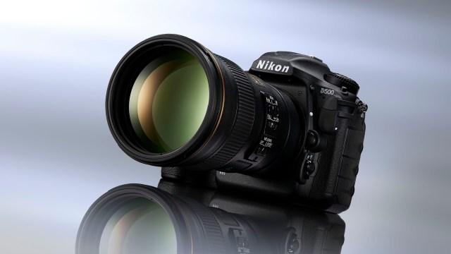 Nikon |D500