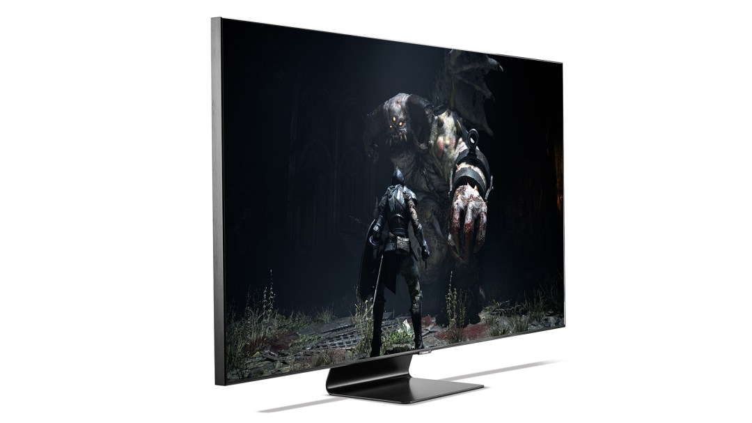 Best gaming TVs 2021: 4K gaming TVs for PS5, Xbox Series X and all current  consoles | What Hi-Fi?