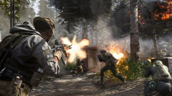 GeForce Now lost all Activision Blizzard games due to an Nvidia blunder