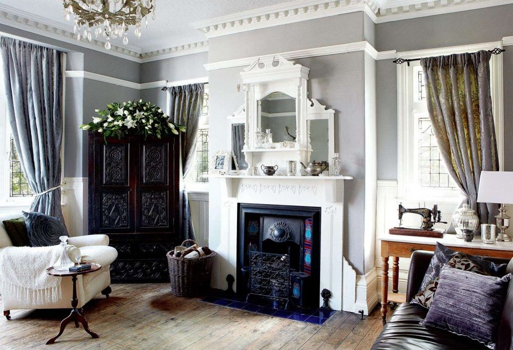 Real Home Transformation: Restoring A 1900s House
