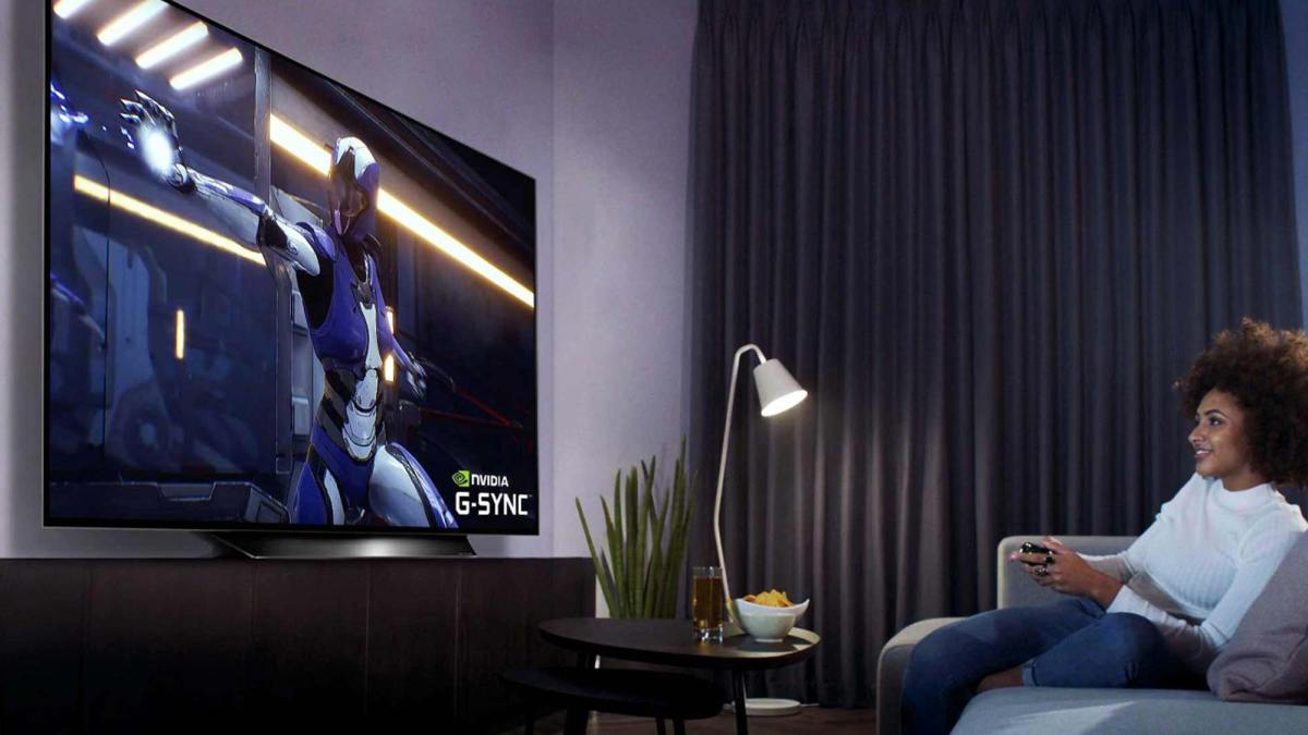 LG BX 55-inch OLED 4K TV review