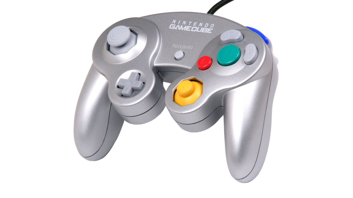 Wii Gamecube Controller Use