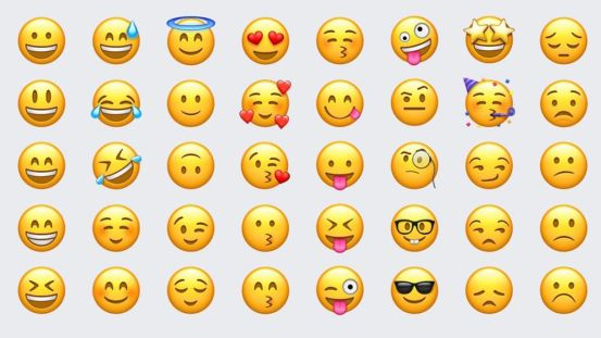 Apple released the most 2021 emoji thumbnails ever (and Twitter is not happy)