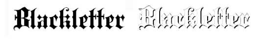 97ff888e8c500f8fbd2efb4199fcb14f 51 free tattoo fonts for your body art Random