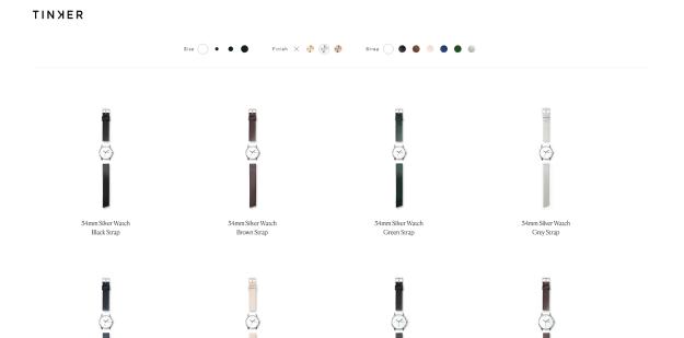 9Q2CdzR2jEq9FcVxmrFnXN 17 websites that use minimalism beautifully Random