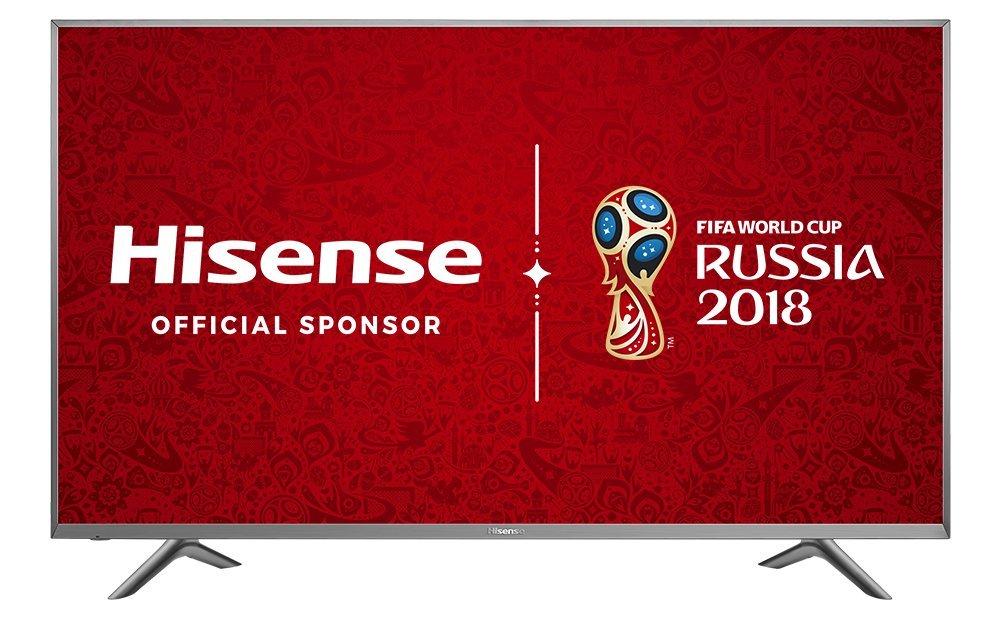 cheap tv deals 4k hisense tv