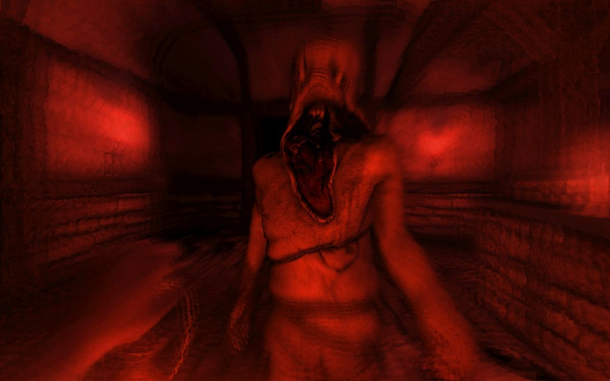 Amnesia The Dark Descent Review PC Gamer
