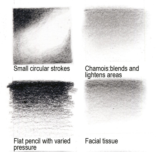 Drawing tools: Try some strokes