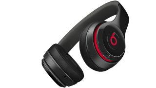 beats by dre solo 2 wireless