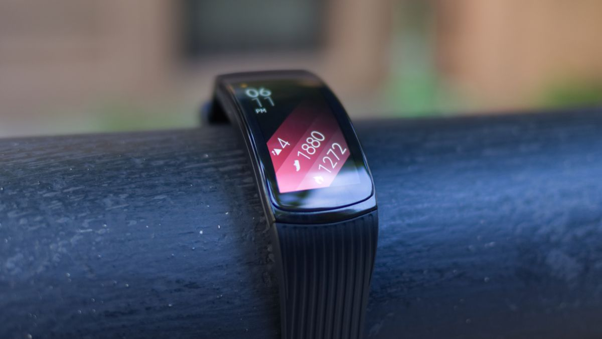 Samsung Gear Fit 3 What We Want To See