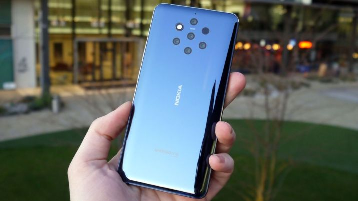 Nokia 9 3 Pureview Official Case Listing Suggests The Phone Is Coming Soon Nokia 9 Pureview Wilson S Media