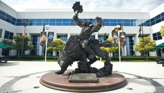 Activision Blizzard employees denounce corporate statements: 'We are here, angry, and not so easily silenced' 2