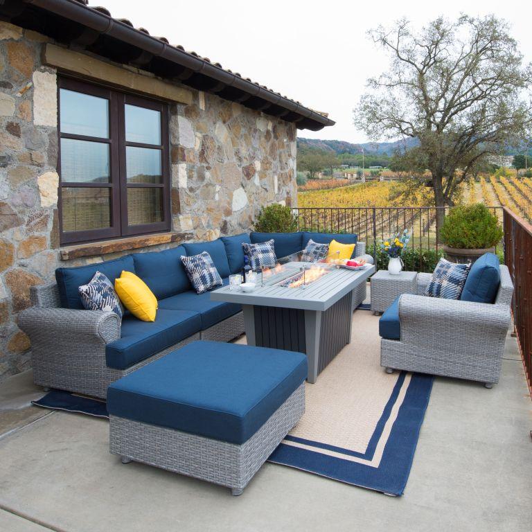 best costco patio furniture set