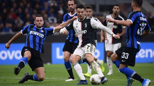 How to watch Juventus vs Inter Milan: live stream today's ...
