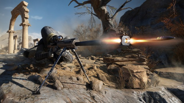 Sniper Ghost Warrior Contracts 2 is the most fun I've ever had sniping | PC  Gamer
