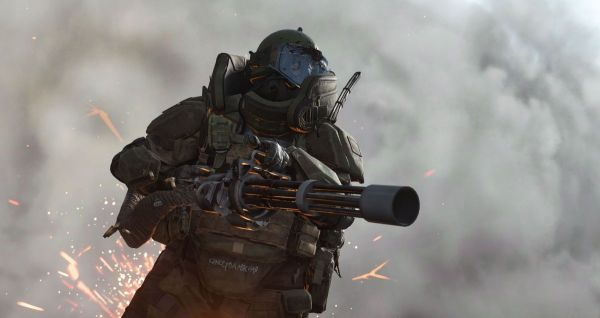 Call of Duty: Modern Warfare art director says no loot box system is in development