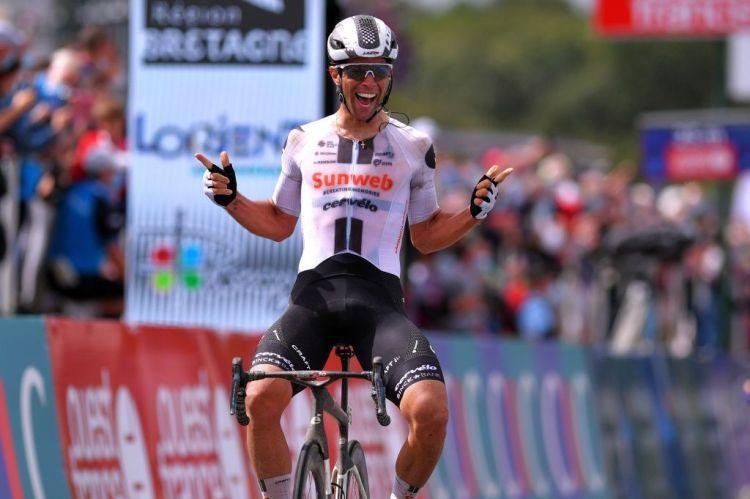 Mitchelton-Scott announce Michael Matthews' return | Cyclingnews