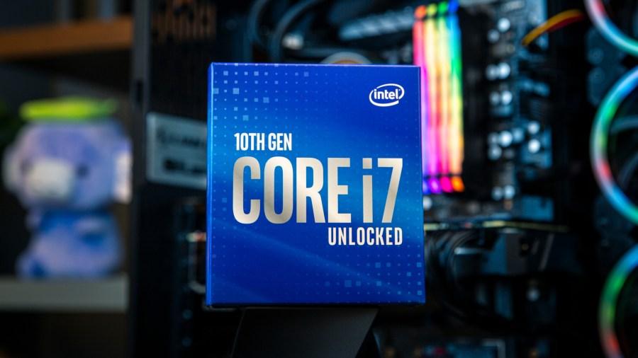 Intel Core i7-10700K vs Intel Core i7-9700K: how does Intel's 10th Gen chip  stack up? | TechRadar