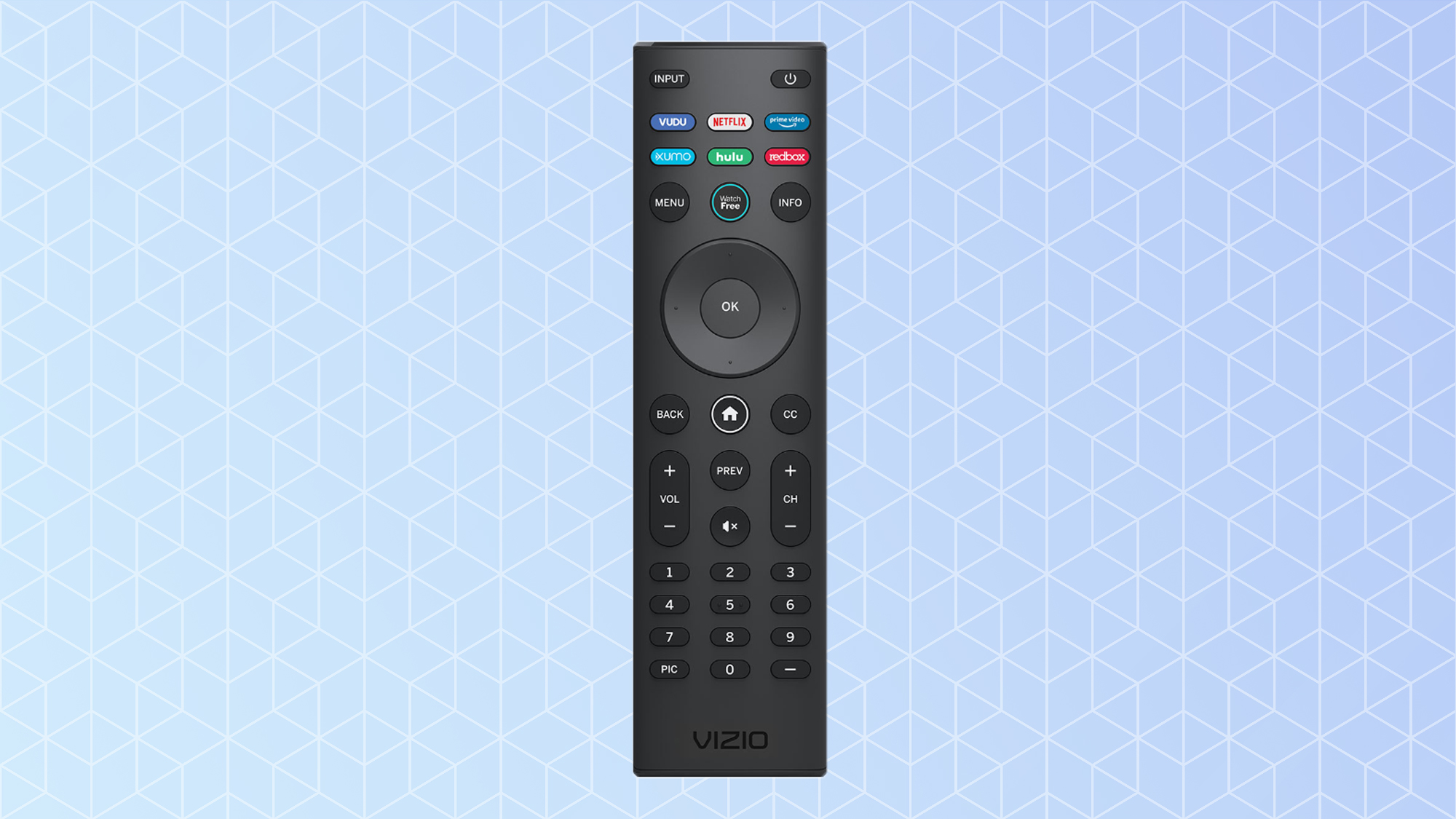 Vizio OLED TV review