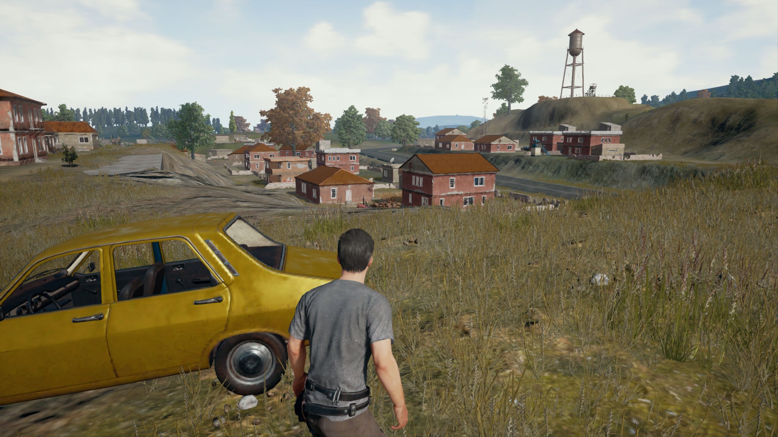 Best PUBG Settings Recommended Tweaks And GPUs For Best FPS PC Gamer