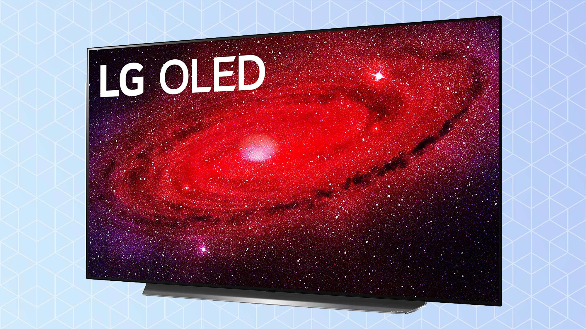 Best OLED TVs: LG CX OLED review