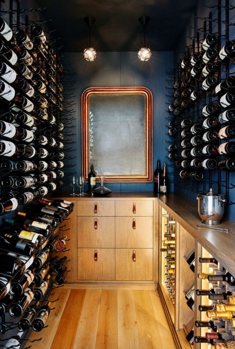 21 wine room ideas these chic ideas