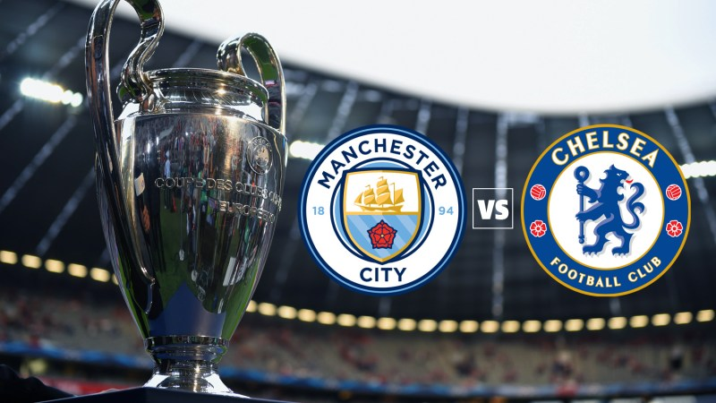 UEFA Champions League Final live stream: how to watch Man City vs Chelsea  in 4K or for free | What Hi-Fi?