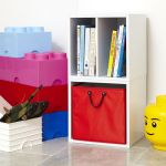 10 Children S Book Storage Ideas Real Homes