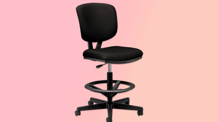 Best Office Chairs: Hon Volt Task Stool