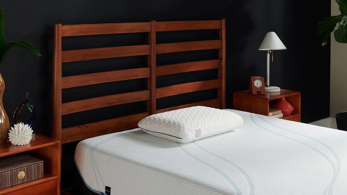 tempur cloud pillow review top ten