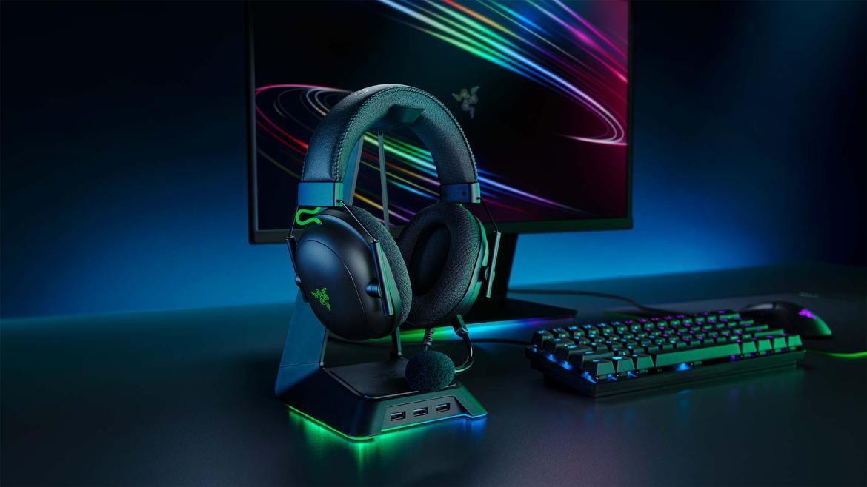 best gaming headsets - Razer Blackshark V2 review