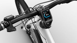 Bosch Ebike cycle conputer