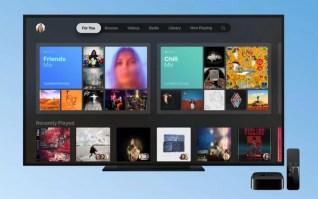 bästa Apple TV Apparna