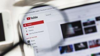 Online YouTube downloader