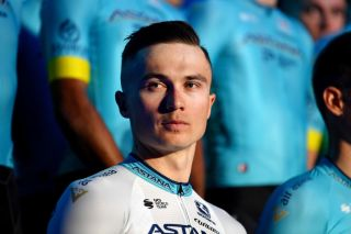 Alexey Lutsenko will target the Ardennes Classics and Olympics in 2020