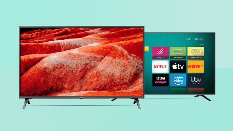 Best 43 Inch Tvs Get Cinematic 4k Hdr Images From Smaller Sets T3