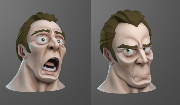 DMYJrtxRDzc4BXeZ6vqYWo How to rig a face for animation Random