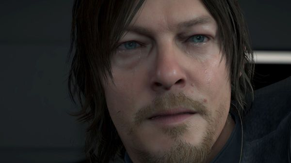 """Death Stranding install size is 55GB on PS4 and multiplayer is """"optional"""", reveals new product listing"""