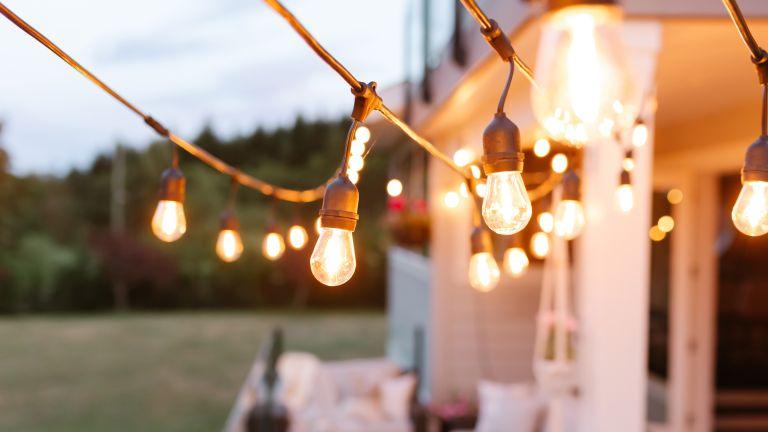 35 garden lighting ideas stylish ways