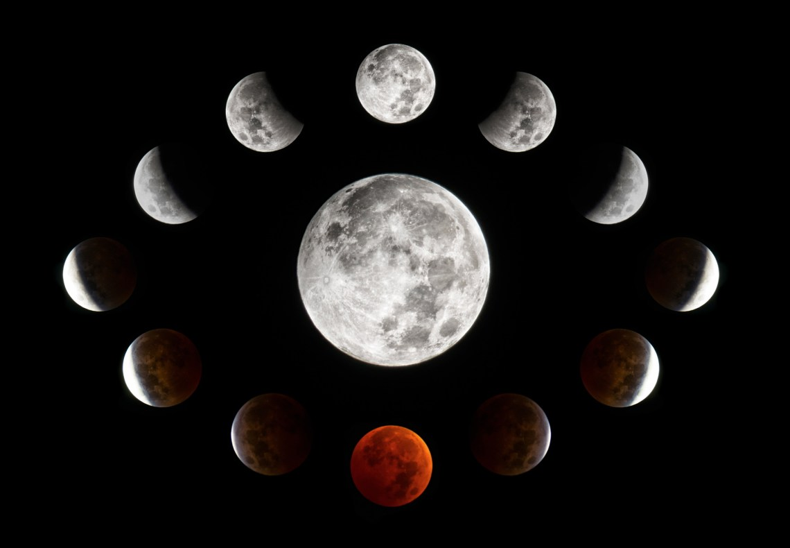 How a Total Lunar Eclipse Saved Christopher Columbus   Space