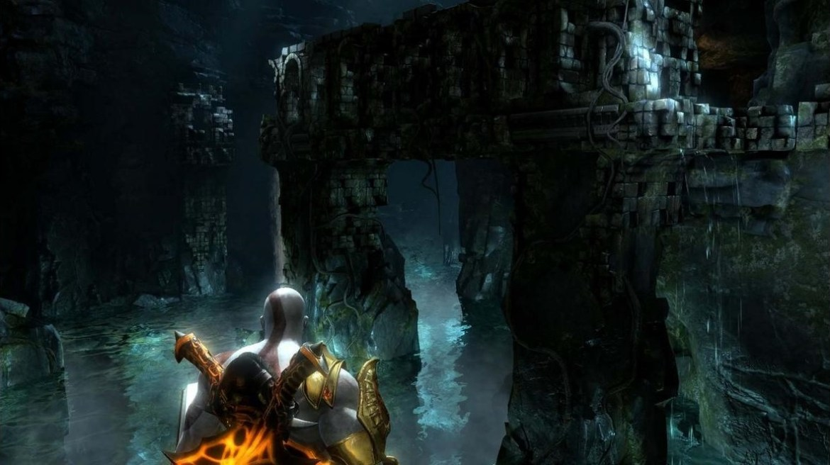 remastered games we want to see now: god of war