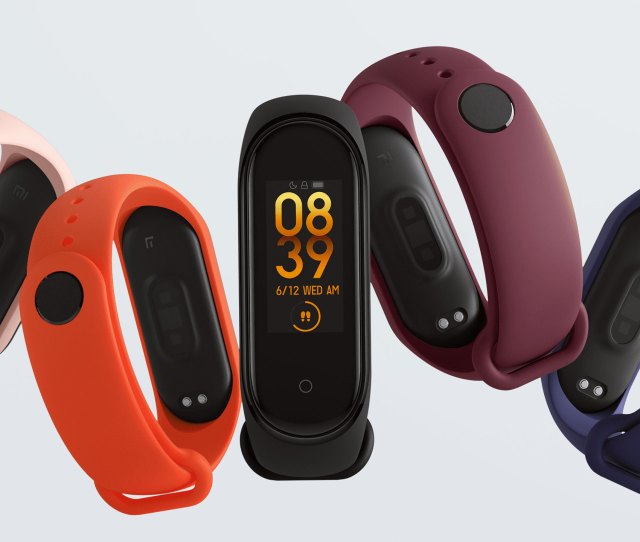 Xiaomi Mi Band 4 Release Date Price Specs News And Feature