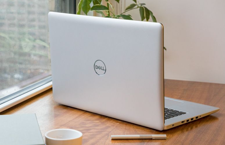 Dell Inspiron 17 5770 Full Review And Benchmarks Laptop Mag